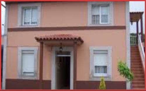 Pintura de fachadas exteriores pintura de fachadas - Pintura exterior colores ...